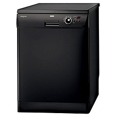 Zanussi ZDF3020N Dishwasher Black
