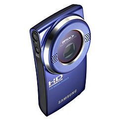 Samsung HMX-U20 Ultra Compact Camcorder