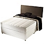 Silentnight Oakland Memory Miracoil 3 Non-Storage Divan Bed