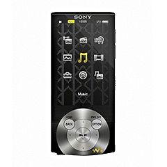 Sony NWZA845B.CEW A Series Walkman 16GB MP3 Player