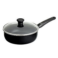Tefal 24cm Deep Saute Pan with Lid