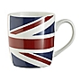 Tu Union Jack Fine China Barrel Mug