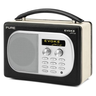 PURE EVOKE Mio Midnight Digital/FM Radio - image 2