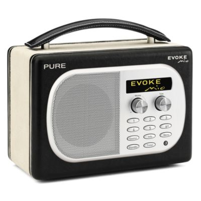 PURE EVOKE Mio Midnight Digital/FM Radio - image 3