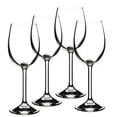 Home Collection Port and Sherry Glasses 4-pack