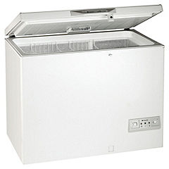 Hotpoint RCNAA33P Chest Freezer White