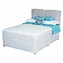 Silentnight Toronto Mock Pillow Top Miracoil 3 Non-storage Divan Bed