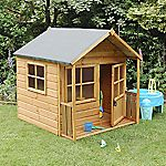 Rowlinsons 5x5ft Playaway Playhouse