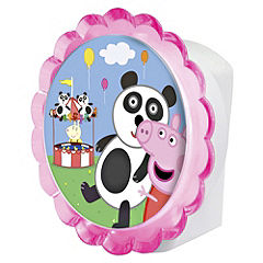 Peppa Pig Touch Night Light