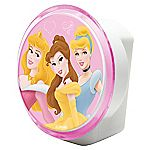 Disney Princess Touch Night Light