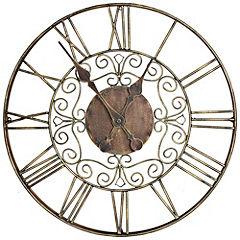 Cumberland Wall Clock