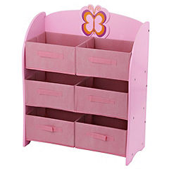 Butterfly Storage Unit