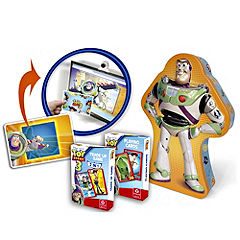 Toy Story 3 Buzz Lightyear Tin