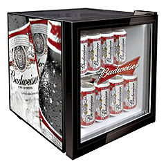 Budweiser Drinks Chiller