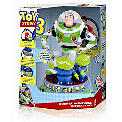 Toy Story 3 Interactive Story Teller