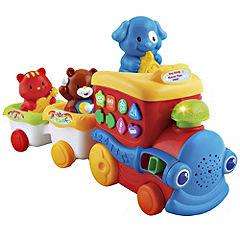 Animal Musical Toys