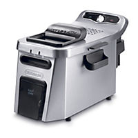 DeLonghi F34512CZ Coolzone Fryer