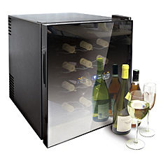 Husky Reflections Wine Cooler