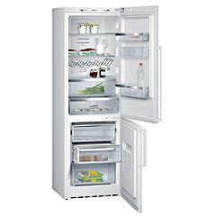 Siemens KG36NH10GB Frost Free Fridge Freezer White