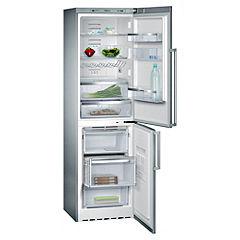 Siemens KG49NH90GB Frost Free Fridge Freezer Stainless Steel