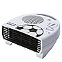 Dimplex DXDFB2 Footie Fan Heater