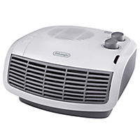 DeLonghi HTF3033 3kW Horizontal Fan Heater