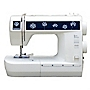 Toyota SESM21 Sewing Machine Red and White