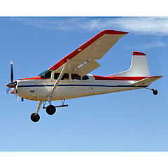 Introductory Flying Lesson for One