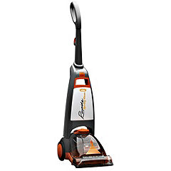 Vax W91RSBA Rapide Spring Clean Carpet Washer Orange and Grey