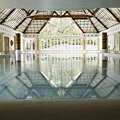 Spa Day at Champneys for One