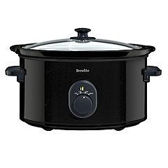 Breville VTP105 4.5L Slow Cooker