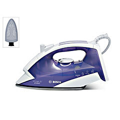 Bosch TDA3640GB Protect Steam Iron Violet