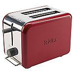 Kenwood TTM021 kMix Red 2-slice Toaster