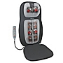 HoMedics SBM500HA Shiatsu One Massager Cushion with Heat Massage