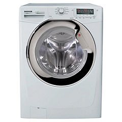 Hoover DYN9164DPE Washing Machine White