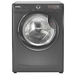 Hoover DYN8144DB Washing Machine Black