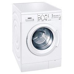 Siemens WM14P160GB Washing Machine White