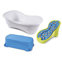 Right Height Comfort Tub