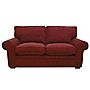 Sofia Large Red Sofa
