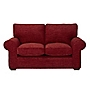 Sofia Regular Red Sofa