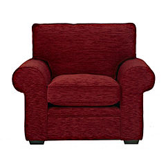 Sofia Red Chair