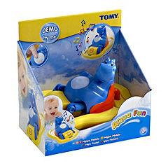 Tomy Aquafun Hippo Pedalo