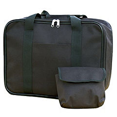 Toyota Dual Storage Sewing Bag