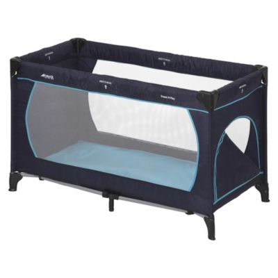 Hauck Dream n Play Travel Cot - image 1
