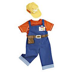 Boys Builder