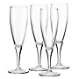 Tu Purity Champagne Flutes 4-pack