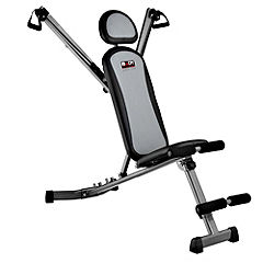 Body Sculpture BSB1710 Aero Gym with DVD