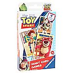 Toy Story 3 Giant Picture Card Game