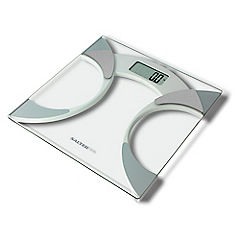 Salter 9141WH3R Glass Analyser Scales