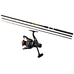 Zebco Cool Coarse Rod and Reel Combo